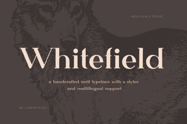 Whitefield Handcrafted S...